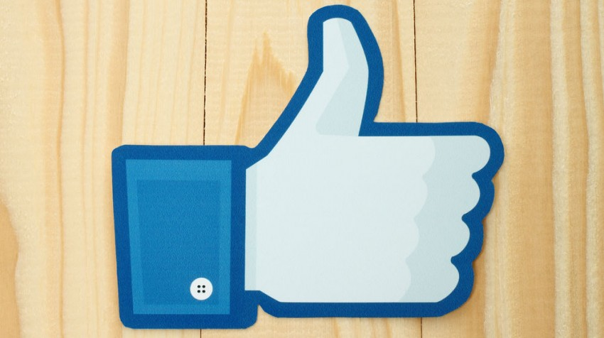 facebook tracking likes