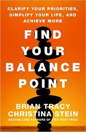 find your balance point 3