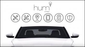 Verizon Hum