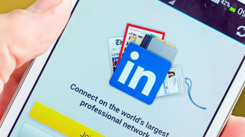 Video on LinkedIn