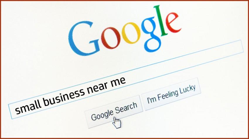 local google rankings