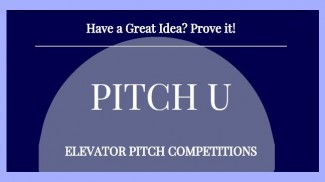 PITCH U Comes to Kent State University on Saturday September 19