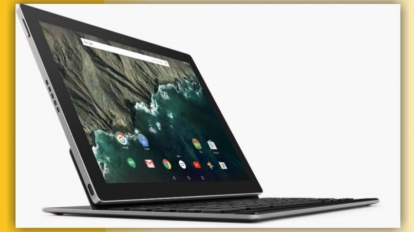 10.2 Inch Tablet Coming From Google: Meet Pixel C