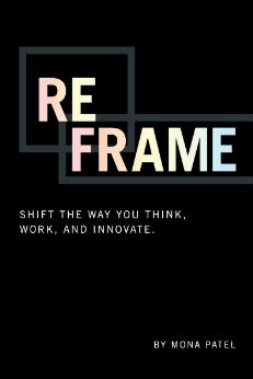 reframe book
