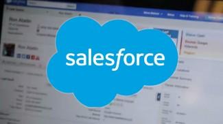 salesforceIQ for small business