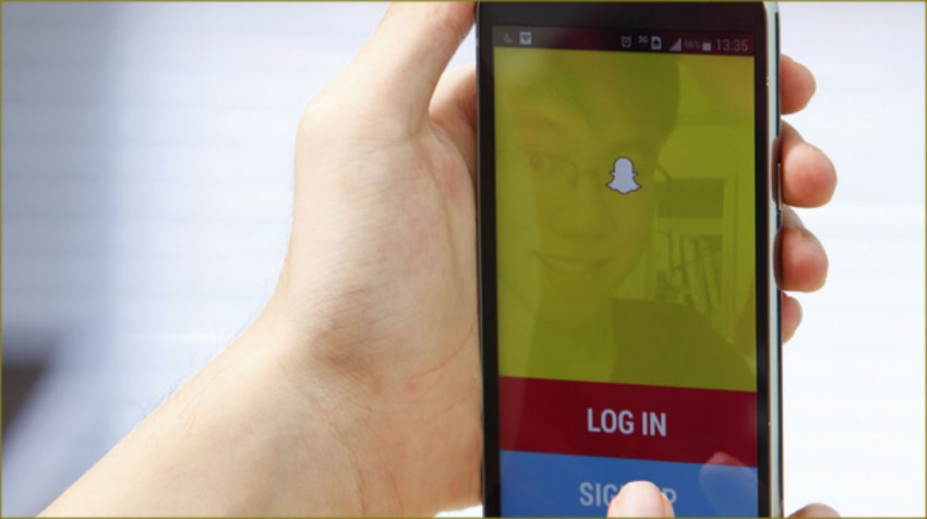 what is snapchat use snapchat for business