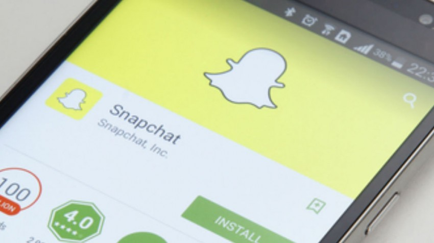 Snapchat, Periscope Make Small Business Headlines