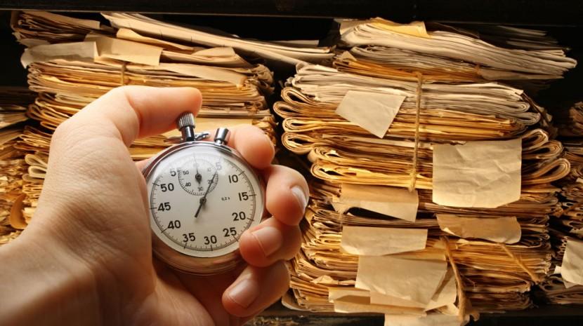 Timesheet Best Practices