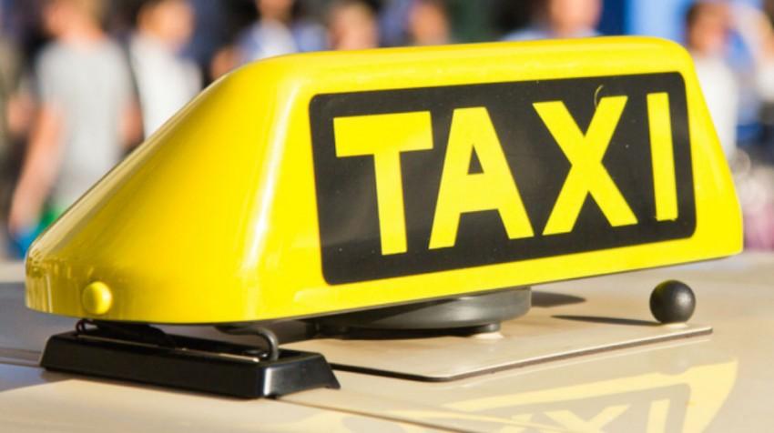 taxi terry