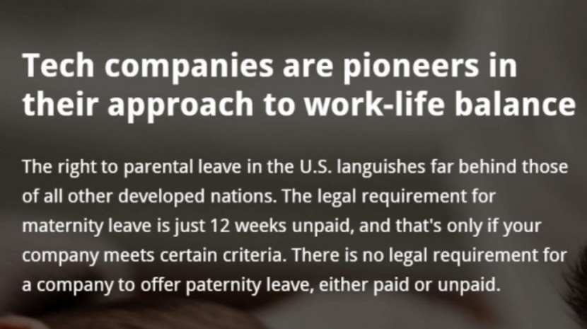 Parental Leave for Employees