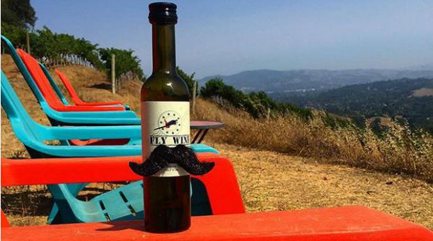 Wine in Small Bottles