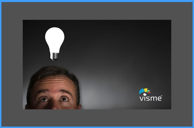 what is visme