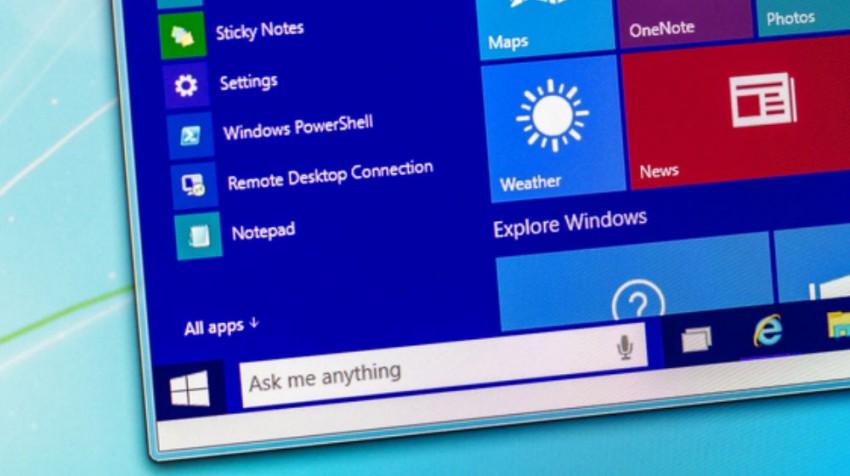 25 Windows 10 Keyboard Shortcuts