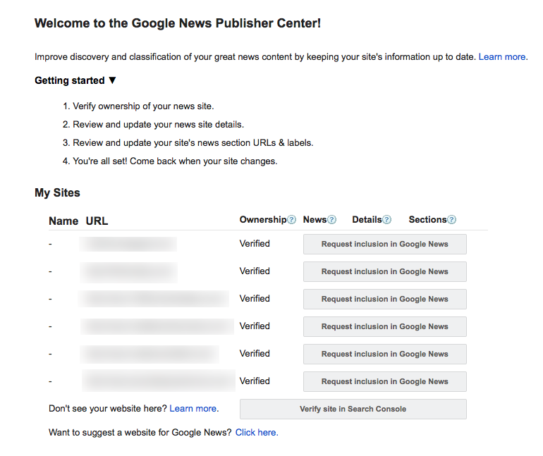 what is google news how to use google news for business