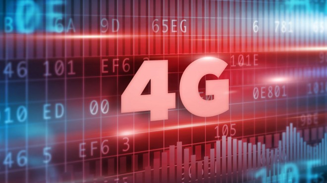 4g for india africa