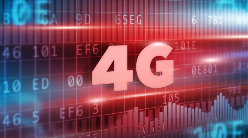 4g for india