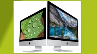 New Upgrades to iMac Include 4K and 5K Display