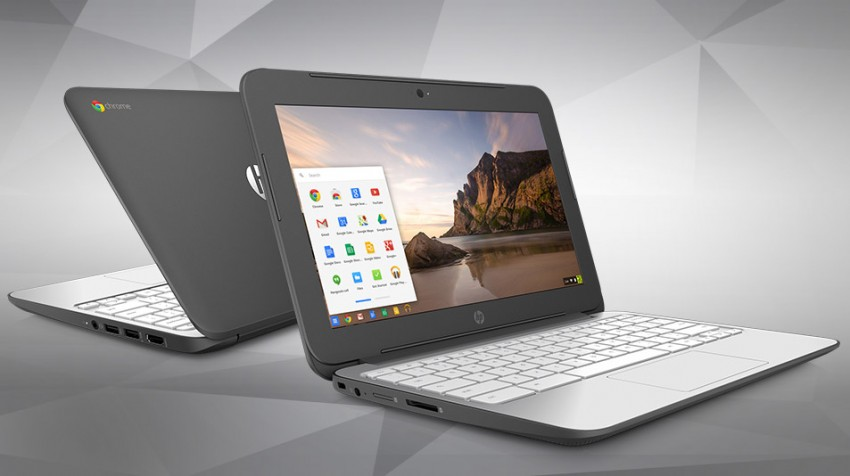 Image result for HP Chromebook 14 G4
