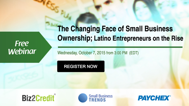 Latino Entrepreneurs on the Rise