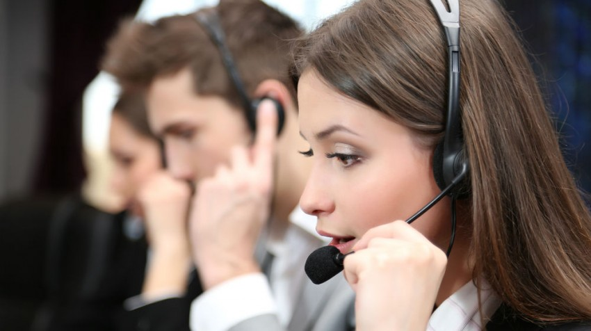 Outsourcing Call Center Operations