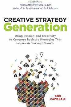 Creative Strategy Generation