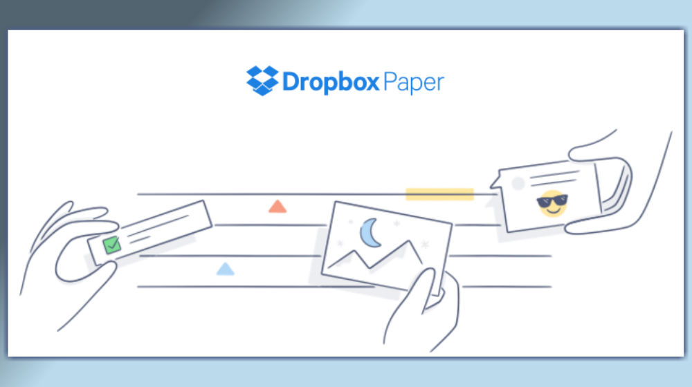 Image result for dropbox paper