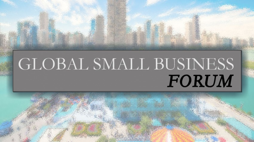 Learn to Export Like a Pro at Global Small Business Forum