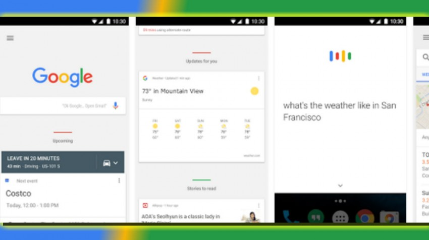 Try Out the Latest Android Google Search App – It's In Beta
