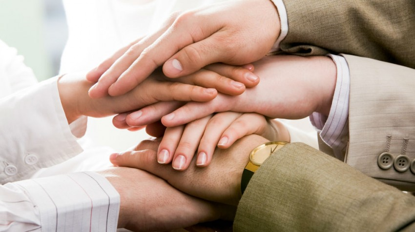 Build Trust Among Your Team Members