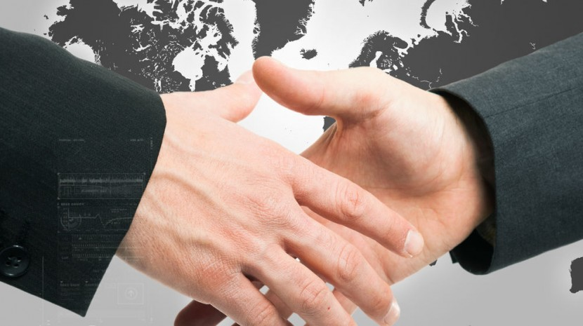 handshake global