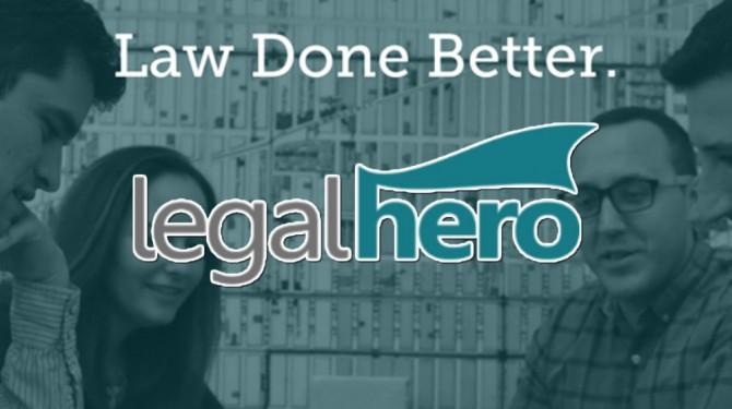 legal hero