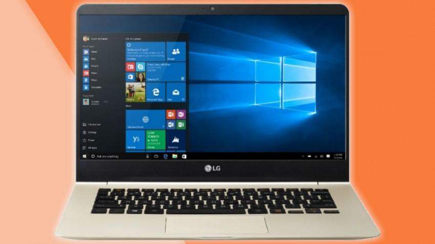 lg laptop