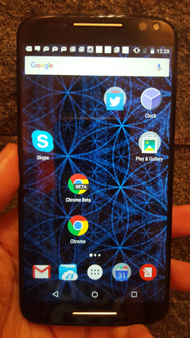 Moto X Pure Edition Android smartphone review