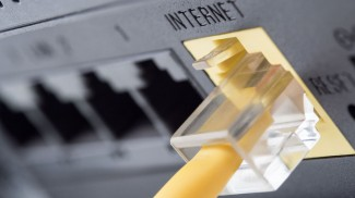 business versus consumer routers
