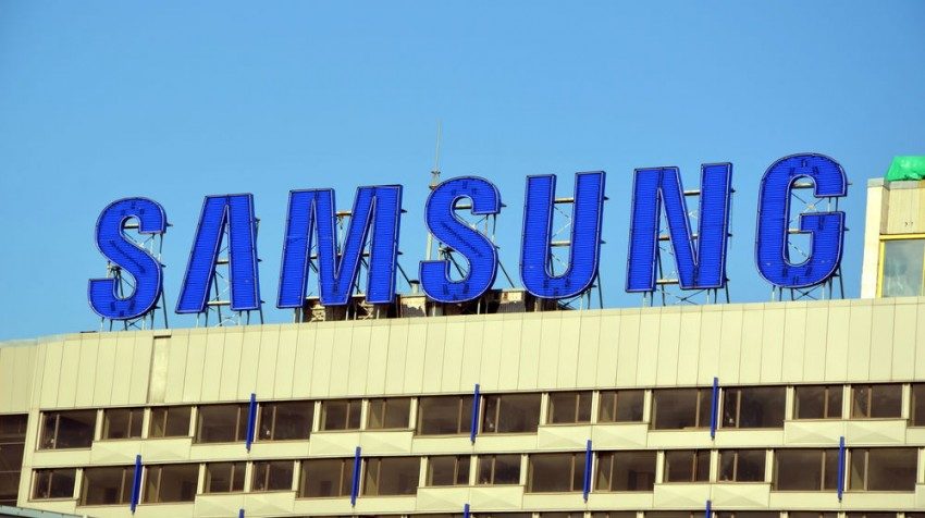 Samsung Earnings