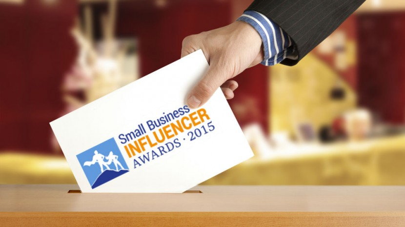 Cast Your Vote for Your Top Small Business Influencer Pick