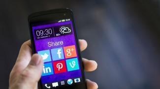 social mobile 2
