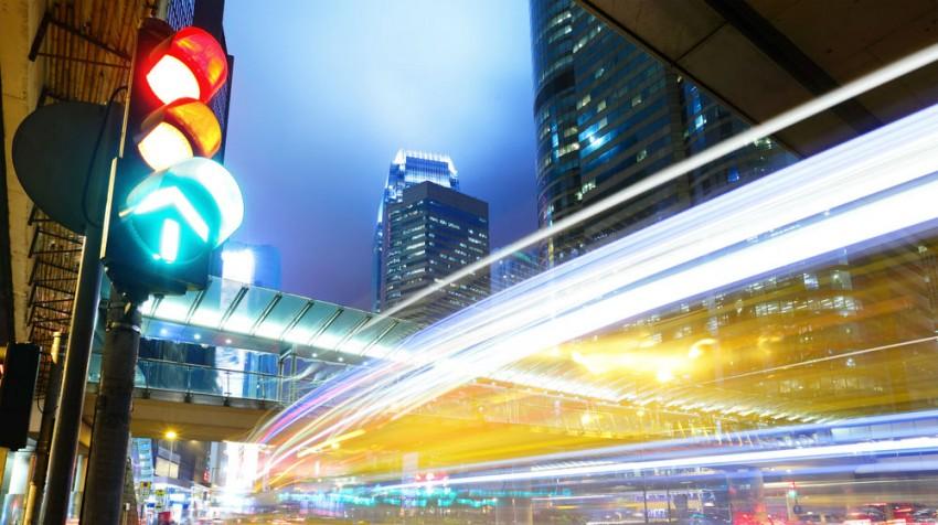 Digital Traffic