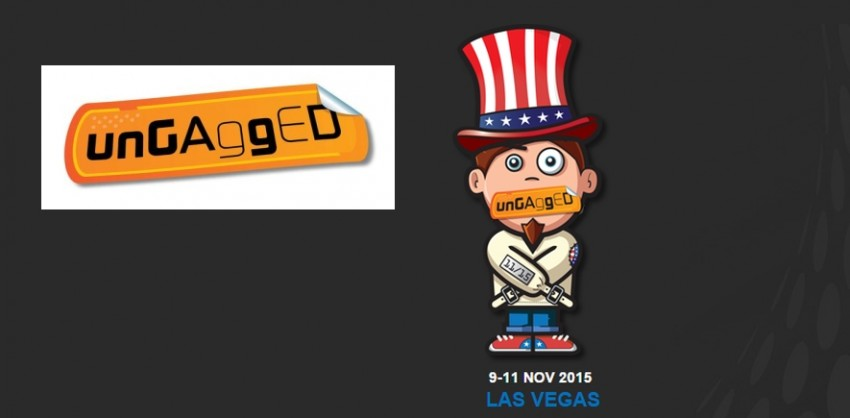 attend Ungagged