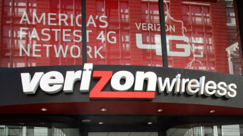 Verizon Says It's Added 1.3 Million Wireless Customers