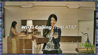 AT&T WiFi Calling