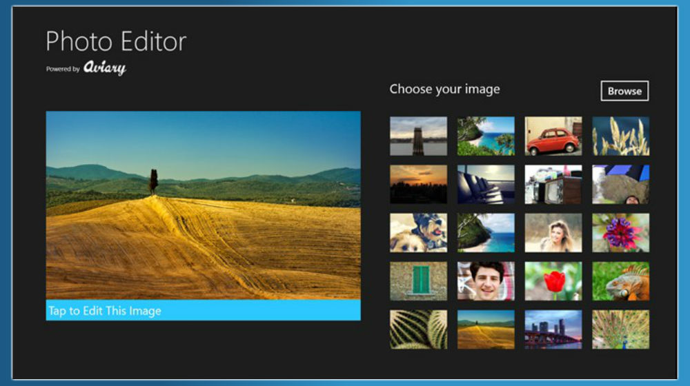 9 Photo Apps for Windows 10 to Spruce Up Your Images - Small