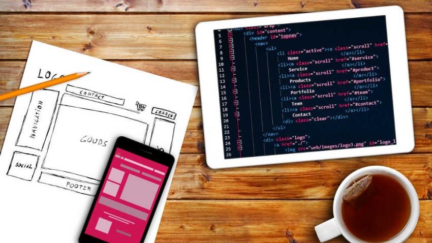 Business App Developer