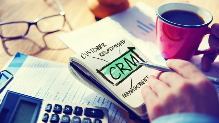 Choosing the Right CRM software