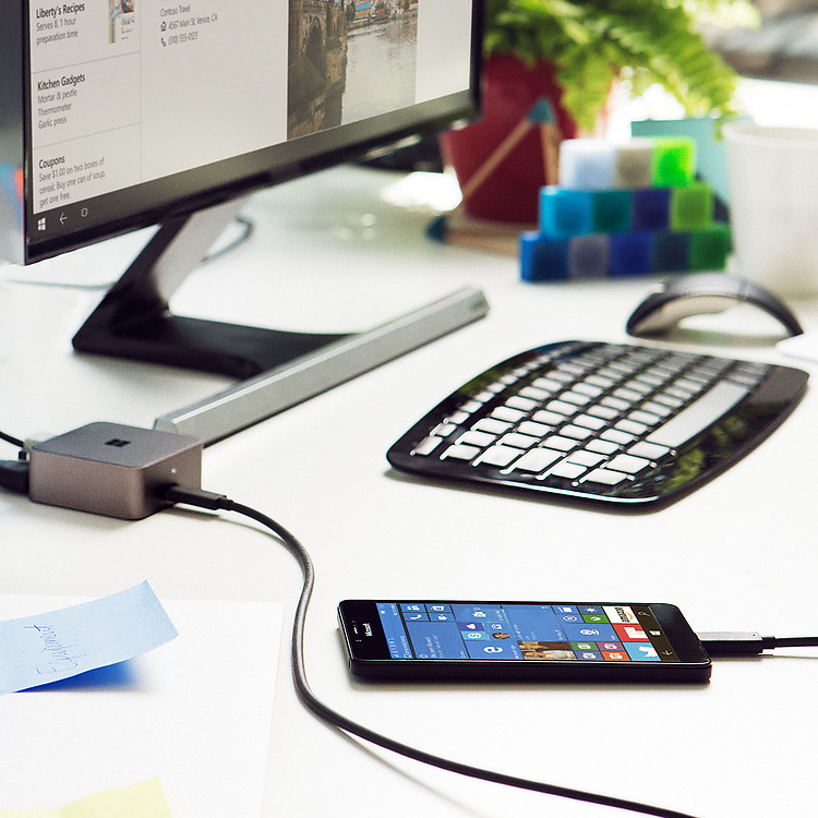 Microsoft Lumia 950 at&t