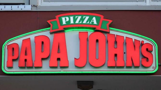 Papa John'sEDIT