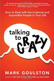 Talking to Crazy