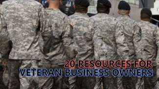 Vet business resources