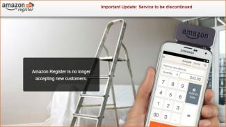 Amazon Register