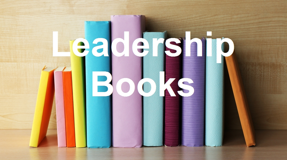 10 New Leadership Books You Must Read in 2016